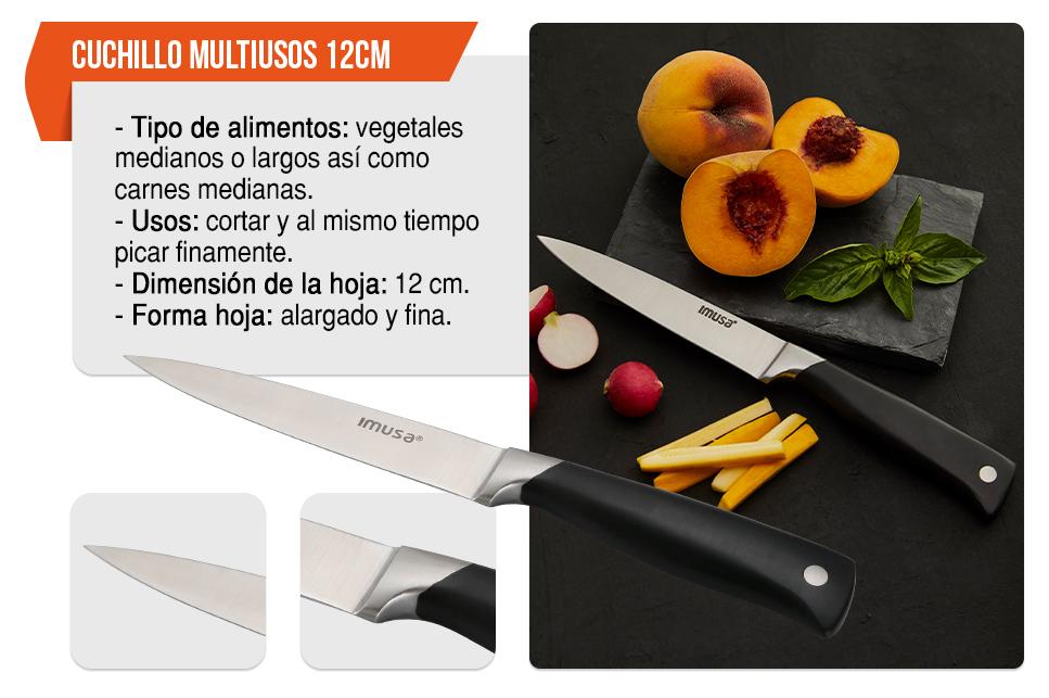 Cuchillos Talent Master
