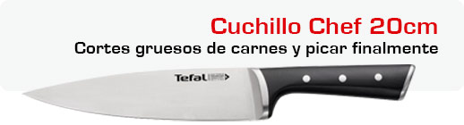 Cuchillo ICEFORCEs